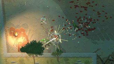 NEOWIZ добавили Unsouled к своей линейке игр, выходящих в этом году