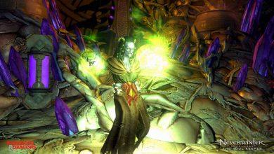 Neverwinter выпускает Шарандар - Эпизод 2: Хранитель Душ на консолях и объявляет о Эпизоде 3: Одиозный суд