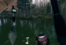 Ultimate Games приглашает вас опробовать демоверсию Ultimate Fishing Simulator 2