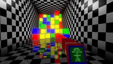 VR игра - головоломка Boxed In вышла на PS4 и PS5