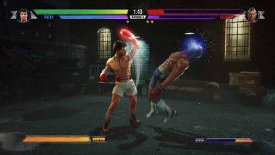 Выйдите на ринг с Big Rumble Boxing: Creed Champions для PS4, PS5, Xbox One, Xbox Series X/S, Nintendo Switch и ПК 3 сентября