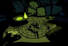 Демо-версия Grotto найдена в секретном уголке Steam