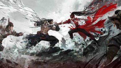 Для Naraka: Bladepoint доступна вторая глобальная бета-версия