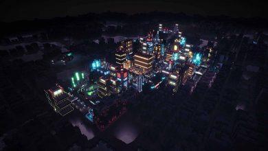 Кибер-индустриальный градостроитель Industries of Titan запускает ранний доступ в Steam