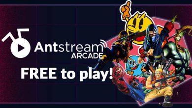 Облачная игровая платформа Antstream Arcade запускается в Австралии