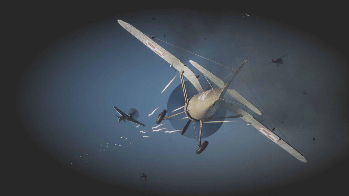 Первый нацистский блицкриг - Land of War: The Beginning вышла в Steam