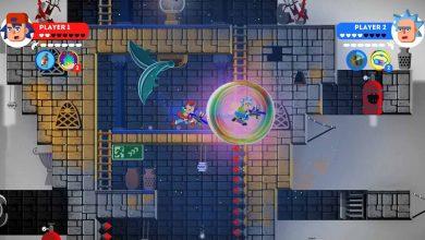 Платформер Together выйдет 16 июня на Nintendo Switch, и позже на PS4, PS5, Xbox Series X/S, Xbox One и ПК