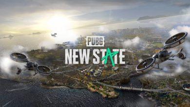 Предварительная регистрация PUBG: NEW STATE в Apple App Store откроется в третьем квартале 2021 года