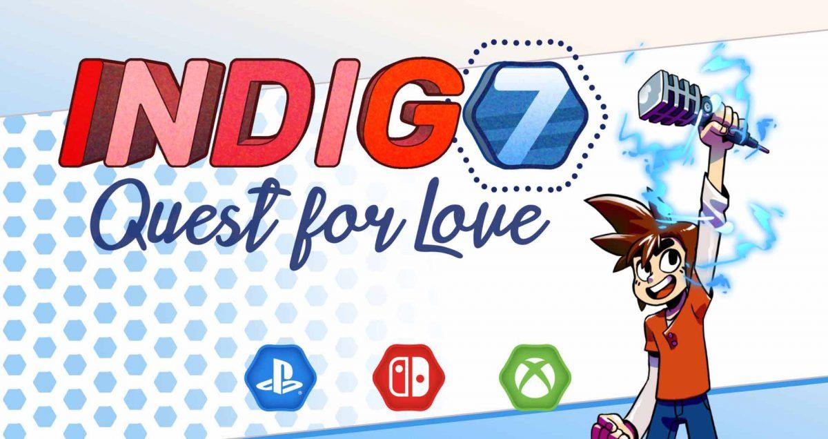 Приготовьтесь к путешествию своей жизни в Indigo 7 на PS4/PS5, Nintendo Switch, Xbox One и Series X