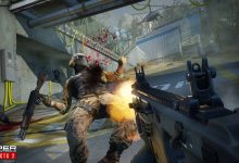 Релиз Sniper Ghost Warrior Contracts 2 на PS5 состоится 24 августа