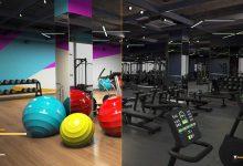 Создайте свое будущее с Fitness Center Renovator