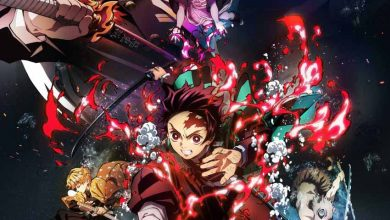 1-я годовщина Ninjala приносит в битву Demon Slayer: Kimetsu no Yaiba и многое другое