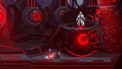 2D платформер Blade Assault в жанре rogue-lite с красивой пиксельной графикой теперь в Steam