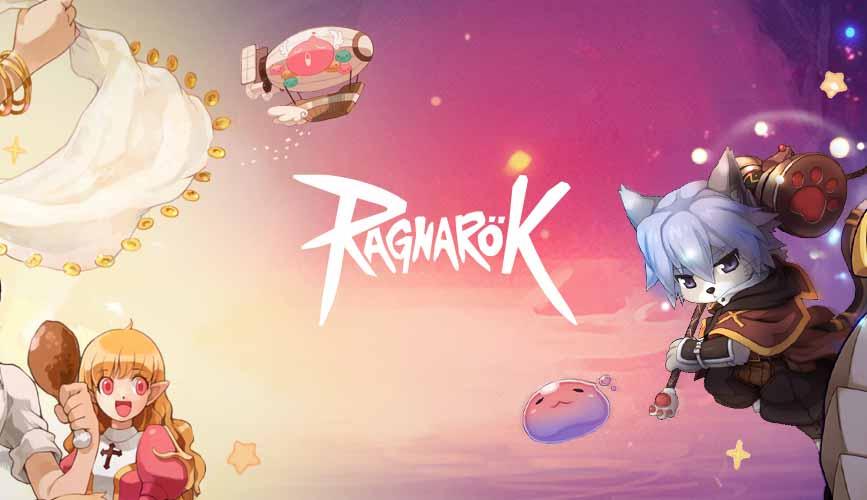 4game приносит будущее Ragnarok Online в Европу