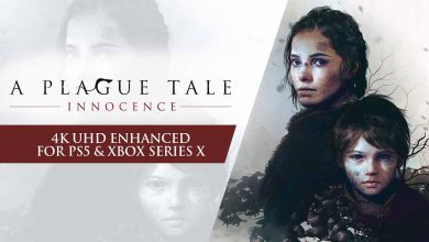 A Plague Tale: Innocence выйдет в формате 4K UHD на Xbox Series X и PS5, а 6 июля - в облачной версии на Nintendo Switch