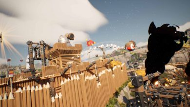 Bang-On Balls: Chronicles выйдет на Xbox One и Xbox Series X|S в конце 2021 года