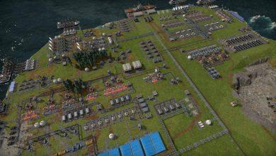 Captain of Industry: Грядущая игра-симулятор колоний и фабрик с новым взглядом на реализм
