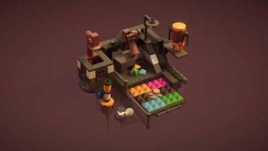 LEGO Builder's Journey выйдет на ПК и Nintendo Switch