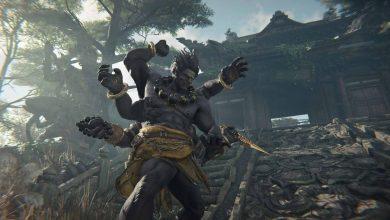 Naraka: Bladepoint будет издана NetEase Montréal