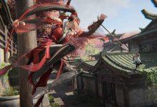 Naraka: Bladepoint выйдет 12 августа в Steam и Epic Games Store