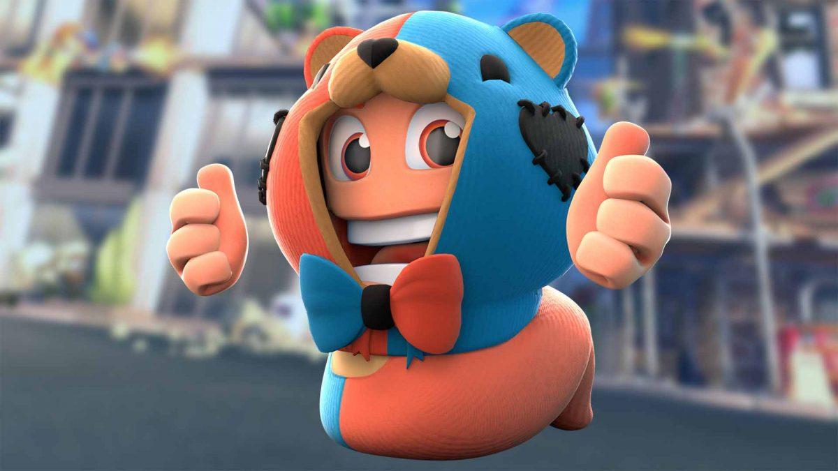 Worms Rumble выйдет 23 июня на Nintendo Switch с бесплатным эксклюзивным костюмом