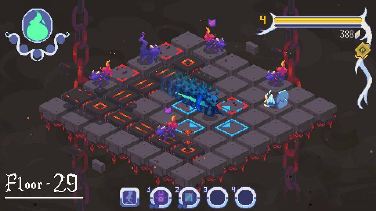 Анонсирована изометрическая тактическая игра Evertried для Nintendo Switch, PS4, PS5, Xbox One, Xbox Series X/S и ПК