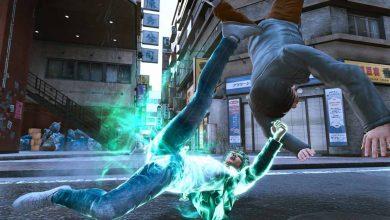 В новом трейлере Lost Judgment представлены особенности расследования и насыщенный игровой процесс