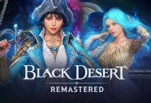 В Black Desert Online количество новых игроков увеличилось на 300% из-за обновлений нового контента