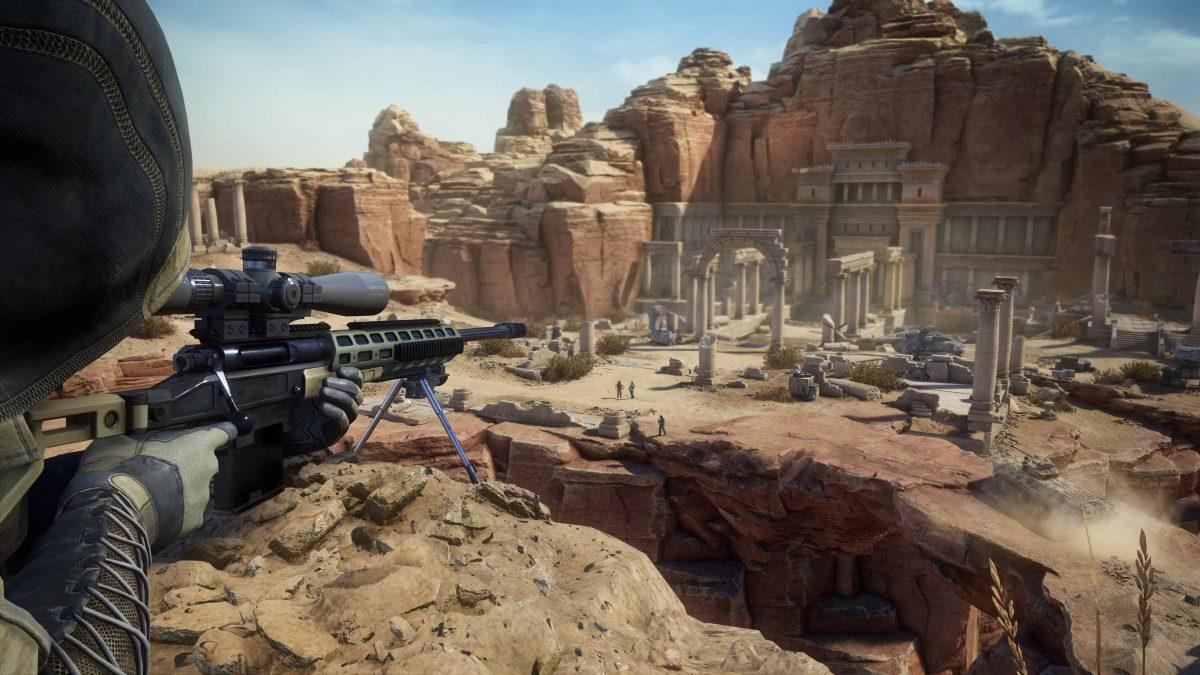 Игра Sniper Ghost Warrior Contracts 2 получила масштабное бесплатное дополнение Butcher's Banquet