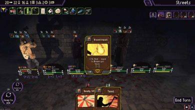 Карточная игра в жанре ужасов Draft of Darkness выйдет 30 июля