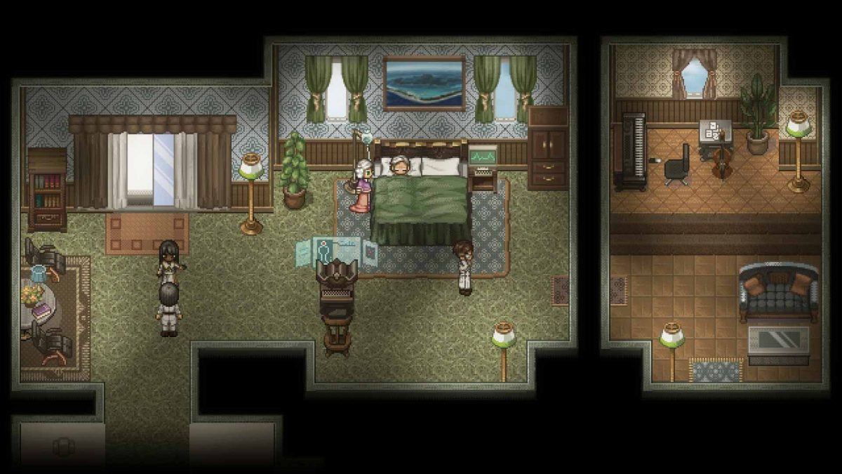 Культовая приключенческая игра Finding Paradise на IOS и Android. Открыта предварительная регистрация