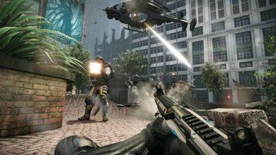 Оживите полный опыт Crysis Remastered осенью 2021 года