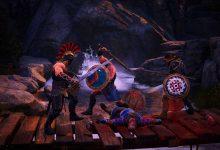 Откройте древние мифы заново в Achilles: Legends Untold