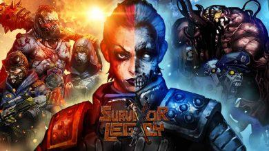 Патч для Survivor Legacy добавляет новые классы героев и уровни славы