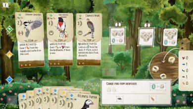 Превратите свой iPhone и iPad в птичий заповедник с Wingspan, которая теперь доступна для iOS