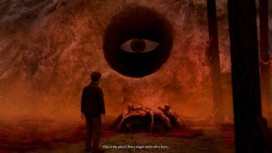 Психо-хоррор-приключение Saint Kotar получит благословение Steam на запуск в октябре