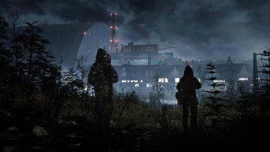 Хоррор Chernobylite выйдет на PS4, PS5, Xbox One и Xbox Series X/S в сентябре