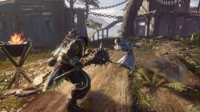 Hunter's Arena: Legends выйдет 3 августа 2021 года как эксклюзив для PS5 и PS4