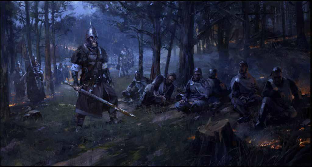 Old World, историческая стратегия от Soren Johnson и Mohawk Games, вышла на ПК