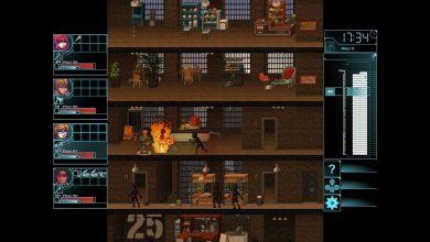 RPG о выживании в городе Highrisers вышла сегодня в Steam