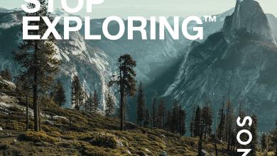 Sonos и The North Face объединились и приглашают пользователей исследовать природу этим летом