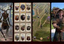The Witcher: Monster Slayer выйдет 21 июля на iOS и Android