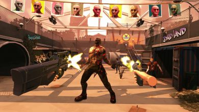 Zombieland VR: Headshot Fever выходит в Steam 29 июля