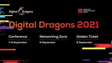 Бесплатная регистрация на Digital Dragons началась