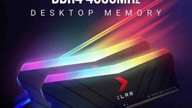 Новая игровая память для разгона от PNY XLR8 Gaming