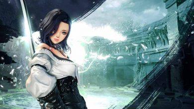 Новый класс Dual Blade и графика Unreal Engine 4 появятся в Blade & Soul 8 сентября