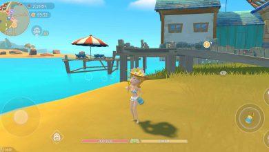 Популярная ролевая игра My Time at Portia вышла на Android и iOS