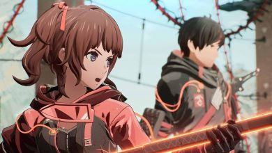 Ролевая боевая игра Scarlet Nexus получает бесплатную демоверсию Steam