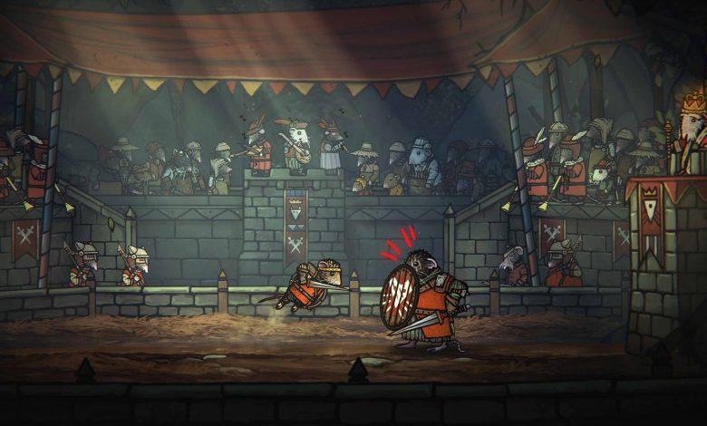 Ролевая игра Tails of Iron получила новый трейлер