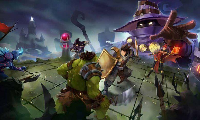 Студия Goblinz представила новые игры Sandwalkers и Oaken, а также трейлеры будущих проектов